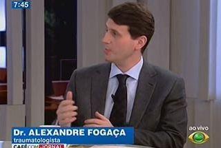 Café com Jornal - 07/08/2014