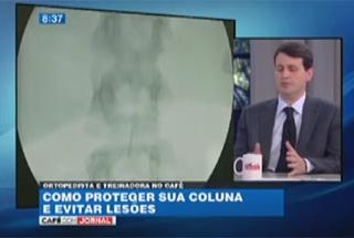 Café com Jornal - 22/08/2014